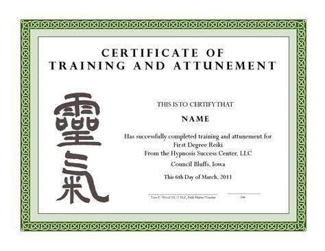 reiki classes hypnosis success center