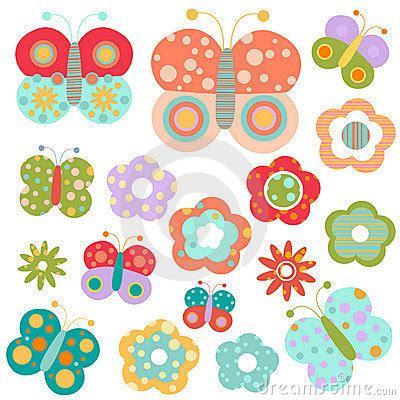 imagenes de mariposas y flores en caricatura imagenes flores caricatura buscar con google mariposas