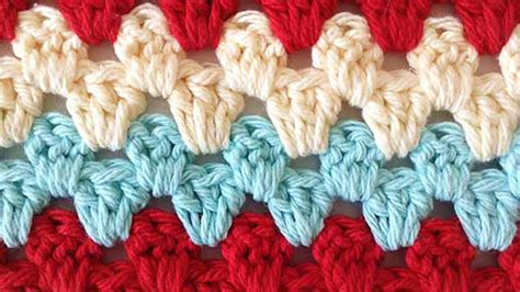 an pattern youtube stitch repeat granny rows free crochet pattern right