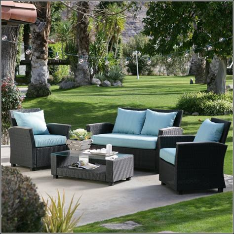 Cheap Patio Sets by Cheap Patio Conversation Sets Patios Home Decorating