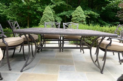 Modern Patio Table Lovely Modern Metal Patio Table Patio Design 385