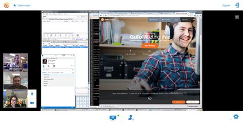 go to video citrix rolls out latest version of gotomeeting