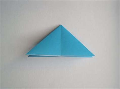 Origami Water Balloon Base - easy origami and photo diagrams how