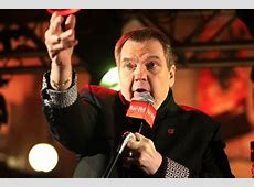 Meat Loaf musical 'Bat Out of Hell' cuts stunt from US shows Meat Loaf