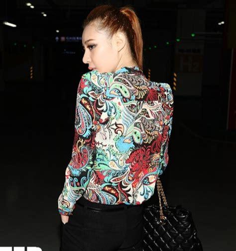 Atasan Chongsam Batik Wanita Imlek Bigsize baju wanita import modis baju wanita import modis pink hitam bed mattress sale