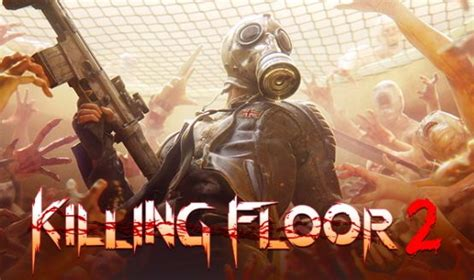 killing floor 2 update 1 09 out on ps4 fixes matchmaking