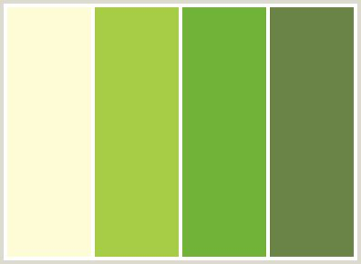 good green color psychology of bright colors for websites social9