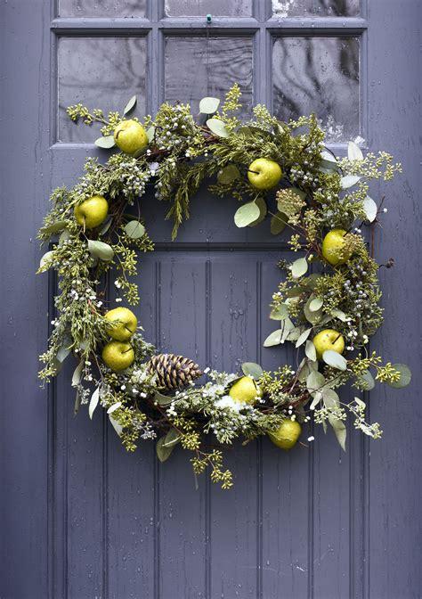 Artificial Wreaths For Front Door Front Door Wreaths Images Door Design Ideas
