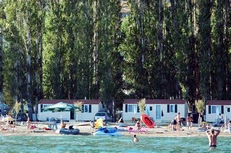 Camping Galeb Omis Dalmatia