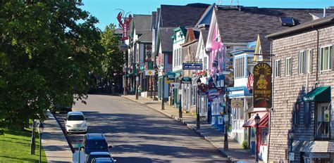 best towns in america americas best beach towns