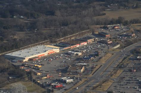 panoramio photo of home depot on hickory blvd