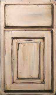 How To Antique Kitchen Cabinets by Antique Cabinet Door Finish Refinish Ri Ma