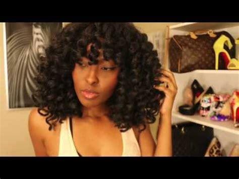 diy kinky hairstyles download video diy tutorial part 2 kinky curly no