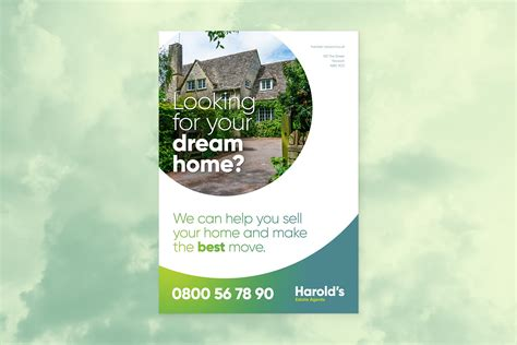 Estate Agent Flyers flyer printing and design in norwich norfolk