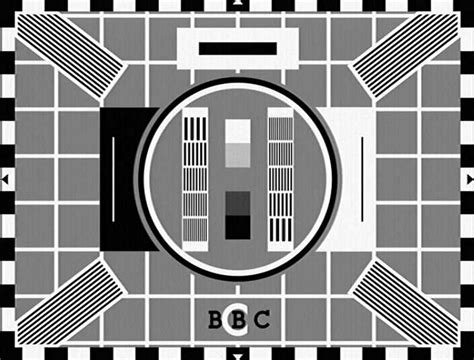 test pattern history tcc a very concise history of test cards