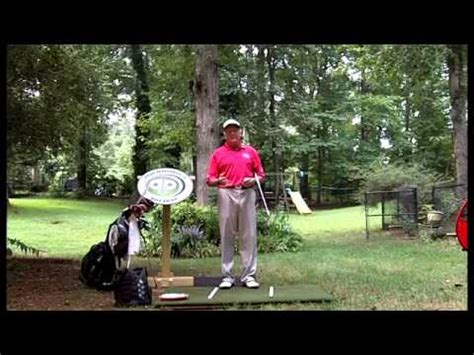 dj trahan swing dj trahan s golf swing examined youtube