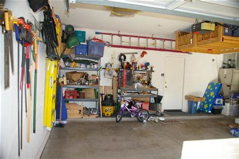 building a workshop garage higgy s garage workshop 2007