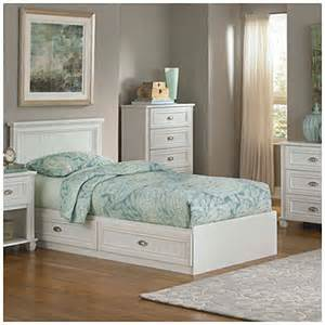 bedroom furniture with lots of storage ameriwood mates federal white collection big lots