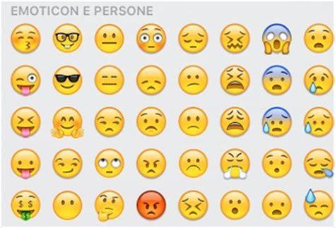 film con le emoticon whatsapp che cosa sono le emoticon scopri il significato