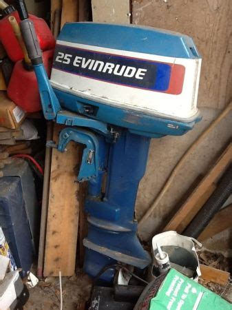 used outboard motors for sale houston 25 hp evinrude outboard for sale