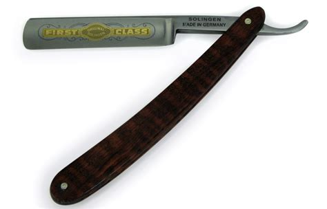 solingen razor steel razors solingen snakewood handled