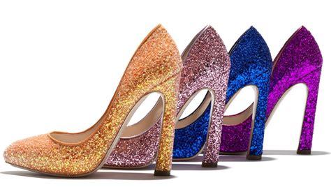 glitter shoes achilles appeal glitter glitter glitter
