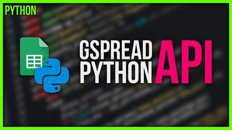 tutorial python deutsch google spreadsheet api python gspread api tutorial