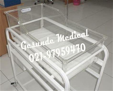 Kursi Bayi Baru Lahir tempat tidur bayi rumah sakit infant bed yc b