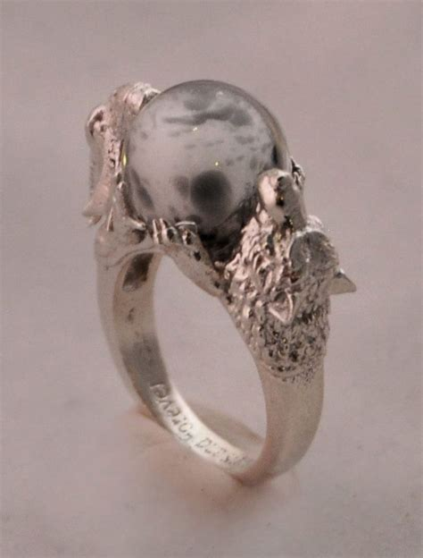 25 best ideas about wolf jewelry on moon