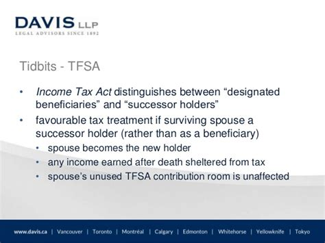 section 60 of income tax act tips and traps of beneficiary designations