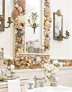 seashore bathroom decorating ideas espejos ba 241 o rustico espaciohogar