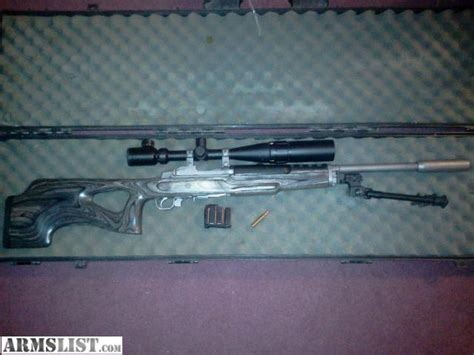 ruger mini 14 target edition armslist for sale ruger mini 14 target edition