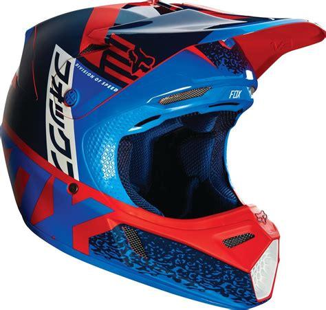closeout motocross 449 95 fox racing v3 divizion mips dot helmet 234786