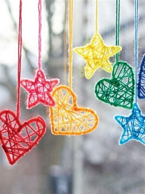 Window Gardening by Diy Crafts Simple Amp Pretty Yarn Craft Ideas For Kids