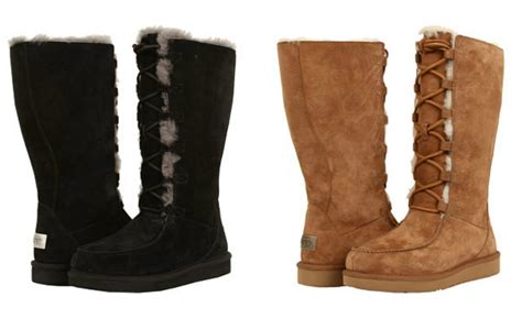 ugg boots as low as 46 75 free shipping from 6pm
