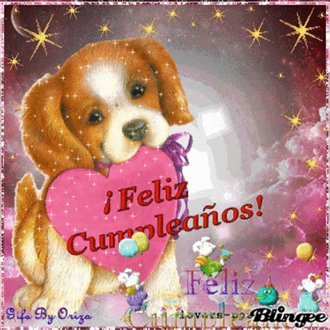 imagenes de feliz cumpleaños amor animadas feliz cumplea 241 os mi amor fotograf 237 a 125031404 blingee com