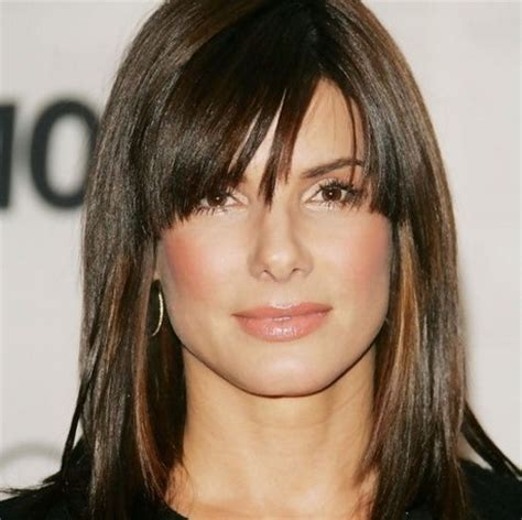 long and narow face best haircut haircuts for long faces and thin hair