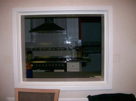 Kitchen Serving Hatch Doors by Fit Doors To A Kitchen Serving Hatch Carpentry Joinery