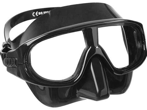 Mask Pro Low Volume Freedive Apnea Spearfishing salvimar apnea 100 black dive mask scuba free diving