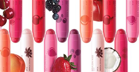 Revlon Lip Balm revlon on quot these tinted lip balms are like a
