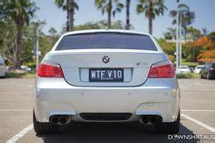 Bmw Vanity License Plates by 10til8 License Plate On 750 Bmw Personalized License