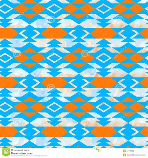 tribal native pattern navajo aztec textile inspiration pattern native american