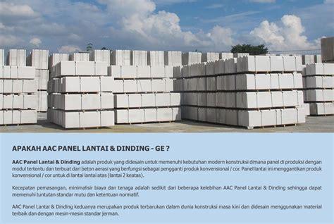 Panel Dinding Upvc aac panel lantai dan dinding general elephant upvc broco