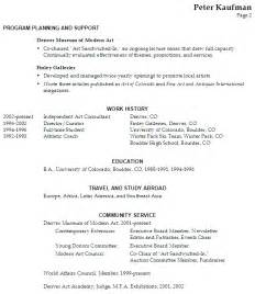 Museum Director Cover Letter by 100 Board Director Cover Letter Sle Resignation Letter Form Resignation Letter Form