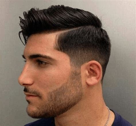 popular barbershop haircuts fresh out the barbershop hairstyles