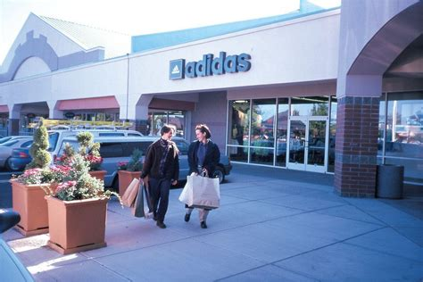 portland oregon outlet portland outlet malls 10best shopping reviews