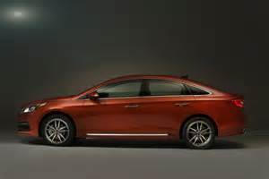 2015 Sonata Hyundai 2015 Hyundai Sonata