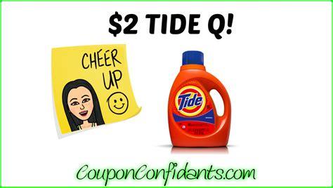 tide coupon 234 coupon confidants 2 1 tide coupon is here coupon confidants