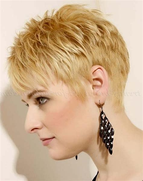 hip short haircuts for 50 somethings 15 collection of short trendy hairstyles for over 50