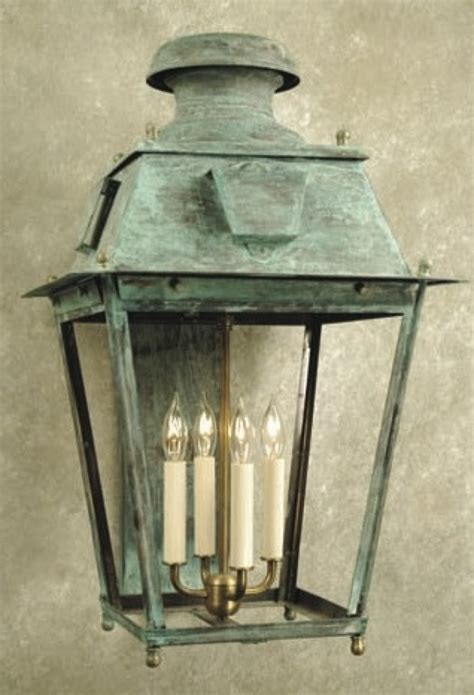 Italy Palace Antique Copper Wall L Frosted Glass Outdoor Lighting Copper